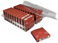 LTO tape library packs