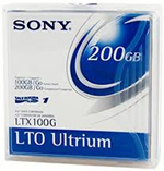 LTO-1 tape
